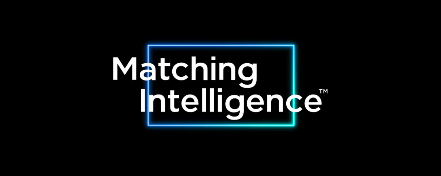 Matching Intelligence TOP画像